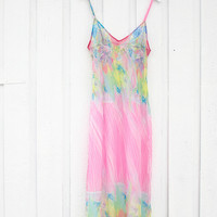 Soft Pink Pixie Dress | Spell & the Gypsy Collective