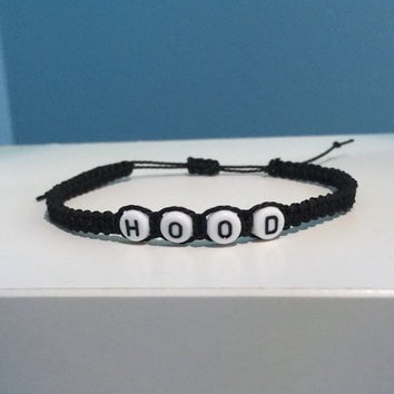 5 Seconds of Summer Bracelet - Adjustable