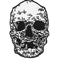 Skull Patch (Limited Edition)