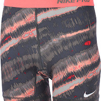 """Nike Women's Printed 5"""" Pro Compression Shorts - Dick's Sporting Goods"""