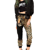 The Wild Child Sweatpant