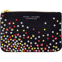FREE Marc Jacobs Canvas Makeup Bag with any large spray Marc Jacobs fragrance collection purchase