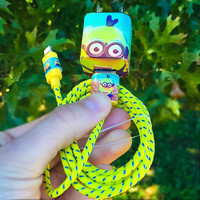 Minion iPhone 5/6/7 charger