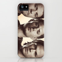 SUPERNATURAL iPhone & iPod Case by Hands in the Sky