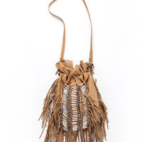 Dreamweaver Bag - Caramel | Spell & the Gypsy Collective