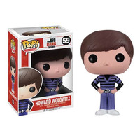 Big Bang Theory - Howard Wolowitz - Pop! Vinyl Figure