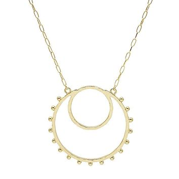 Feel the Love Necklace