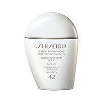 Shiseido Suncare Urban Environment Oil-Free UV Protector Broad Spectrum SPF 42