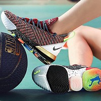 Nike LeBron 16 LBJ16 Fashion Women Men Casual Couple Sport Basketball Shoes Sneakers