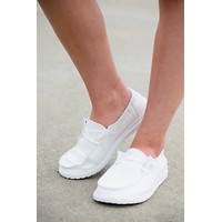 Very G Holly shoe- White