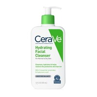 CeraVe Hydrating Facial Cleanser for Normal to Dry Skin, 12 OZ - CVS.com
