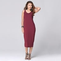 Ruffle Summer Sexy Backless Deep V One Piece Dress = 5893309057
