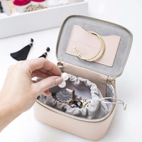 TRUFFLE - Privacy Jewelry Case Mini