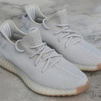 Adidas Yeezy Boost 350 V2 Sesame Running Shoes