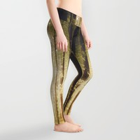 Come to me Leggings by HappyMelvin