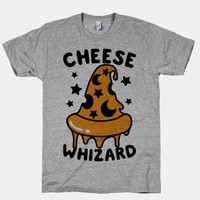 Cheese Whizard