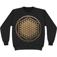 Bring Me The Horizon Men's  Sempiternal Sweatshirt Black