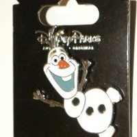 Disney Frozen Olaf Trading Pin - Disney Parks Exclusive & Limited Availability