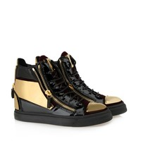rdw327 002 - Sneakers Women - Sneakers Women on Giuseppe Zanotti Design Online Store United States
