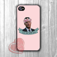 Supernatural Dean Winchester funny - 4n for iPhone 6S case, iPhone 5s case, iPhone 6 case, iPhone 4S, Samsung S6 Edge