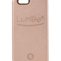 iPhone 6 Plus LuMee Case