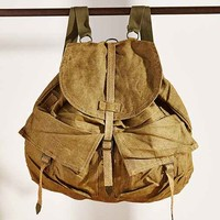 Urban Renewal Vintage Military Backpack- Assorted One