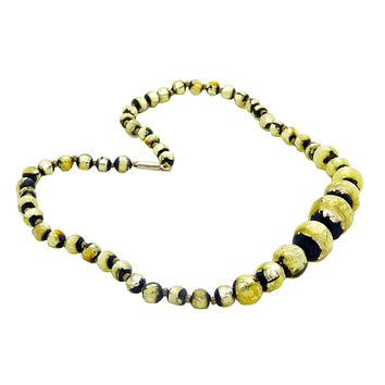 Best Vintage Venetian Glass Bead Necklace Products On Wanelo