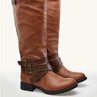 Tribal Riding Boots | Fashion Boots | rue21
