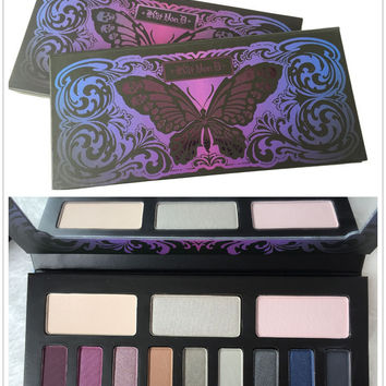 Girl's Cosmetics Butterfly Eye Shadow [9198559428]