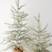 Decorative Tabletop Tree