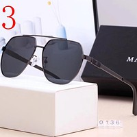 Maserati Fashion Men Summer Sun Shades Eyeglasses Glasses Sunglasses