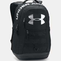 UA Big Logo 5.0 Backpack | Under Armour US