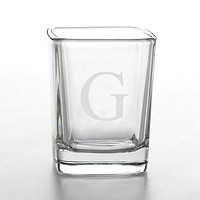 Personalized Shot Glasses - Square - Aris - Executive Gifts