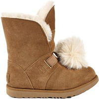 UGG Girls Isley WP Boot  ugg snow boots
