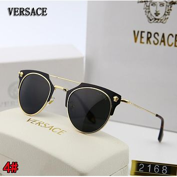 Versace Hot Sale Popular Men Women Sun Shades Eyeglasses Glasses Sunglasses