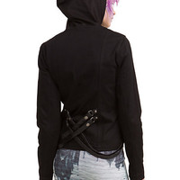 The Mortal Instruments: City Of Bones By Tripp Clary Jacket Pre-Order | Hot Topic