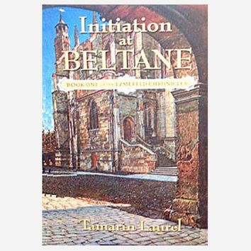 Initiation At Beltane SIGNED COPY