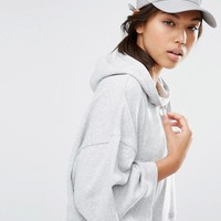 River Island Leather Look Cap