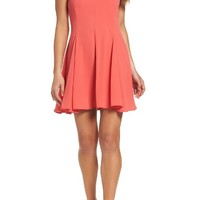Mary & Maybel Fit & Flare Dress | Nordstrom
