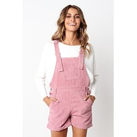 Sherbie Overalls