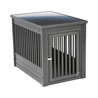 Pet Habitat 'n Home InnPlace Pet Crate End Table