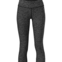 WOMEN'S MOTIVATION CROP LEGGINGS