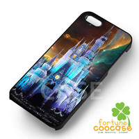 Beautiful Disney Castle - ziii for  iPhone 6S case, iPhone 5s case, iPhone 6 case, iPhone 4S, Samsung S6 Edge