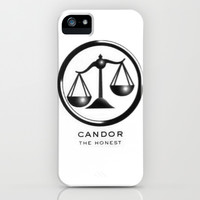 Candor iPhone & iPod Case by Amber Rose | Society6