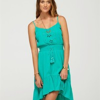 Without Notice Dress
