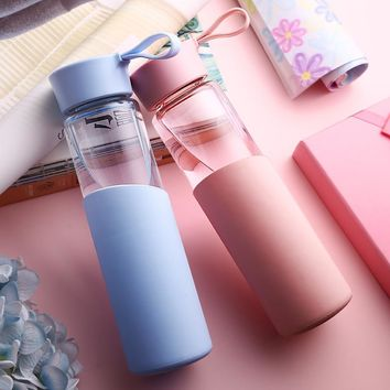 Leak-Proof Seal Large Capacity a Sport drinking  water bottle