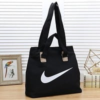 Nike Adidas Puma Women Fashion Tote Satchel Handbag Shoulder Bag