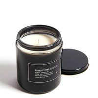 Campfire Scented Soy Candle (8oz)