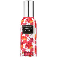 Cranberry Woods Concentrated Room Spray | Bath And Body Works