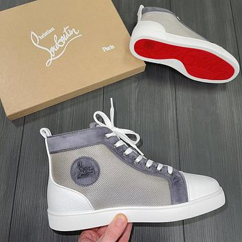 DIOR CL FASHIONABLE LEISURE SHOES